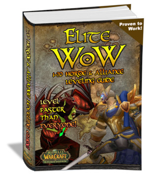 Elite Wow horde and alliance guide