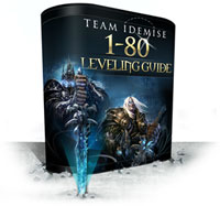 Fast World of Warcraft Leveling Guide
